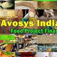 Food Project Finance
