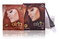 Elina Brown Hair Color