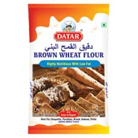 Brown Wheat Flour
