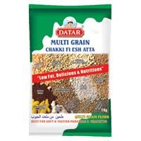 Multigrain Chakki Fresh Atta