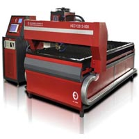 CNC Laser Drilling Machine