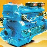 Mahindra Powerol Marine Diesel Engines