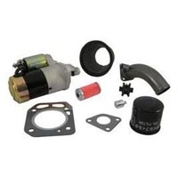 Yanmar Engine Spares