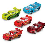 Toy Cars