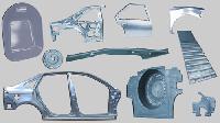 Auto Sheet Metals