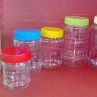 Pickles Pet Jars