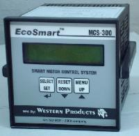 Smart Motor Control System