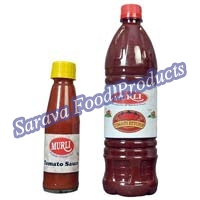 Tomato Sauce - Manufacturer, Exporters and Wholesale Suppliers,  Maharashtra - Sarava Food Products