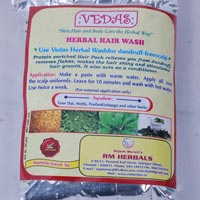 Herbal Hair Conditioner Wash