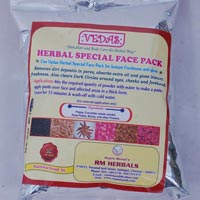 Herbal Special Face Pack