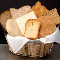 Bread Flour Improver