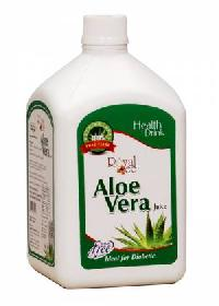 Aloevera Juice 1000 Ml With Fiber