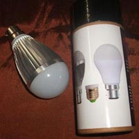 12W LED Bulbs