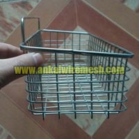 Stainless Steel Wire Basket Hebei China