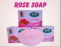 Rose Herbal Soap