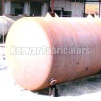 Storage Tank Fabrication