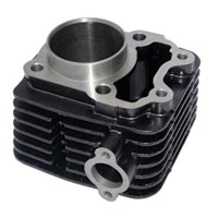 Bajaj Piston Block