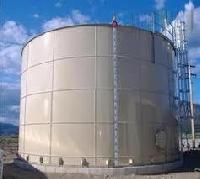 Permastore Glass-fused-to-steel Tanks