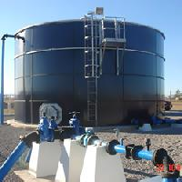Zero Maintenance Oil Storage Tank