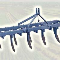 Shovel Cultivator
