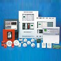 Addressable Fire Alarm System AMC
