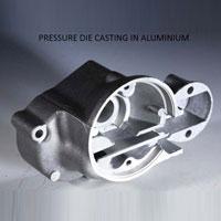 Aluminium Pressure Die Castings
