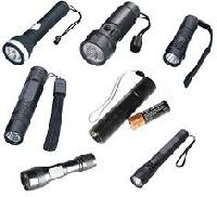 Led Torch Lights