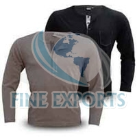 Mens T-shirts - Manufacturer, Exporters and Wholesale Suppliers,  Tamil Nadu - Fine Exports