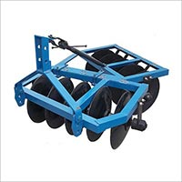 Shreyans Disc Harrow
