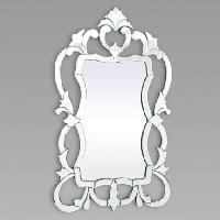 Interio Exclusive Royal Wall Mirror
