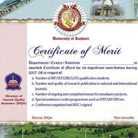 Certificates Designing & Printing