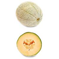 Hybrid Muskmelon Seeds