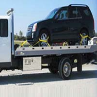 Car Transportation Service