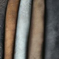 Goat Suede Leather For Antik Batik Shoes
