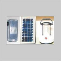 Solar Emergency Lighting Systems
