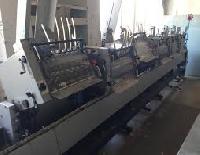 Flow Line Gathering Machine