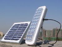 Solar Emergency Lights