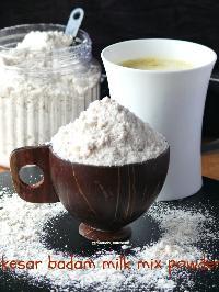 Instant Milk Mix Powder