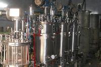 Bio Fertilizer Machinery