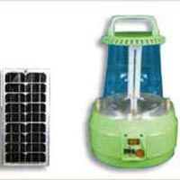 Solar Indoor Lighting Systems