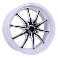 17 8h Wf2-bk Automotive Wheels