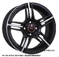 Pp-716 15 4h Mbm Auto Wheels