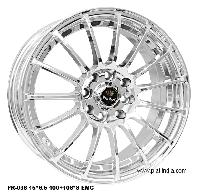 Pr-038 15 8h Emc Alloy Wheels