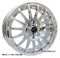 Pr-052 14'' 100+108x8 Emc Alloy Wheels