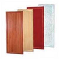Pvc Plain Doors - Manufacturer and Wholesale Suppliers,  Gujarat - Vishwakarma Plastic