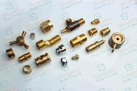 Brass Sanitary Parts