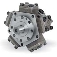 Axial piston motors manufacturers suppliers exporters for Radial piston hydraulic motors