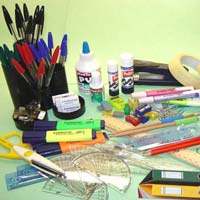 Stationery Products - Wholesale Suppliers,  Tamil Nadu - Bharani Enterprises