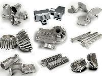 Auto Aluminum Parts