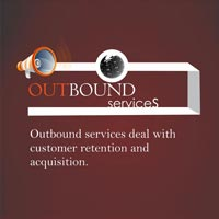 Outbound Services